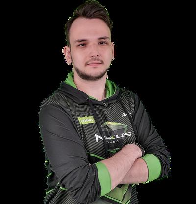 Player Adrian Guță CSGO