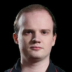 Player Chessie DOTA 2