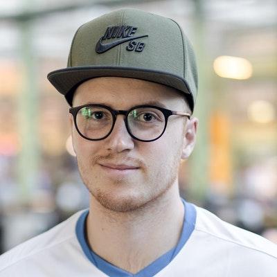 Player Philip Karsbøl CSGO