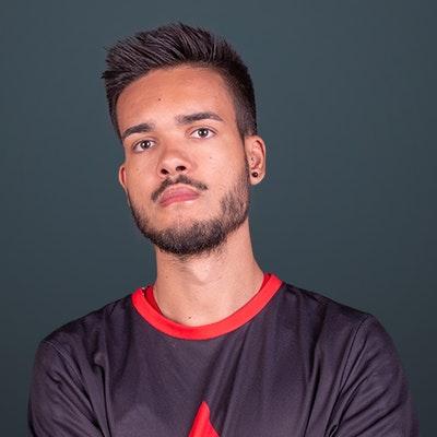 Player Renato Gonçalves CSGO