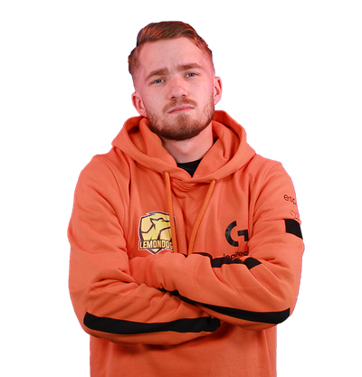 Player Jonas Rantamäki CSGO
