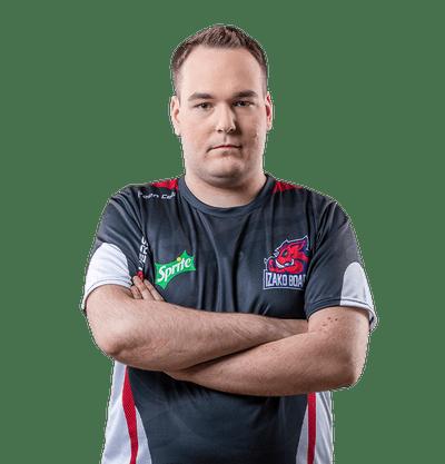 Player Mateusz Zawistowski CSGO