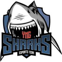 Sharks Team CSGO