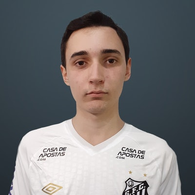 Player Marcello Czarneski CSGO