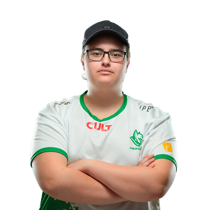 Player Nikolaj Kristensen CSGO
