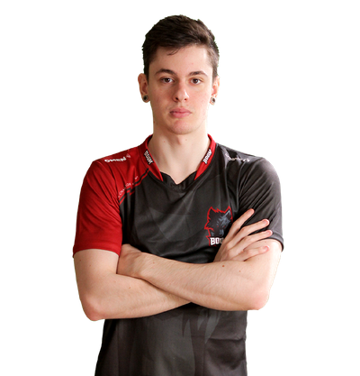 Player Bruno Martinelli CSGO
