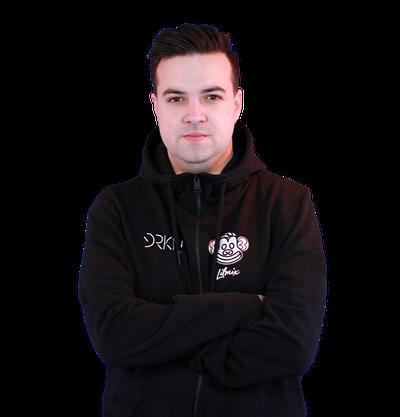 Player Max Lindkvist CSGO