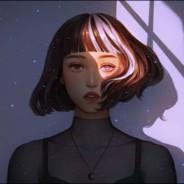 Player black art DOTA 2
