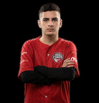 Player Gabriel Lino CSGO