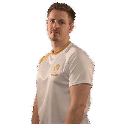 Player Fredrik Jørgensen CSGO