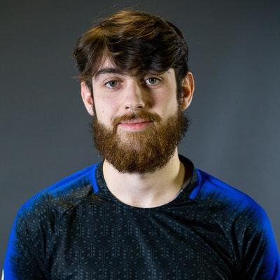 Player Paul Barbe CSGO