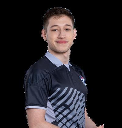 Player Mateusz Wilczewski CSGO