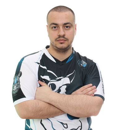Player Filip Belojica CSGO