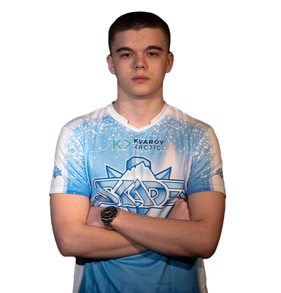 Player Blagoi Dimitrov CSGO