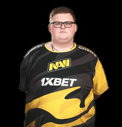 Player Kirill Mikhailov CSGO