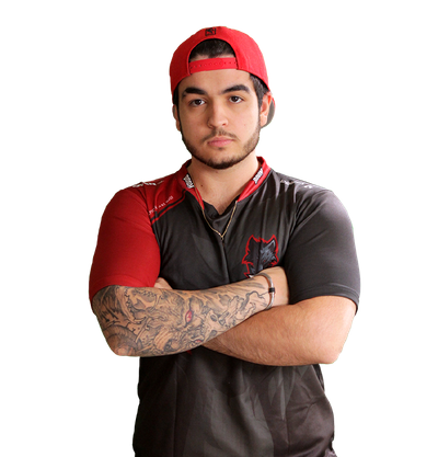 Player Marcelo Cespedes CSGO