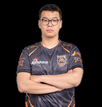 Player Erdenetsogt Gantulga CSGO