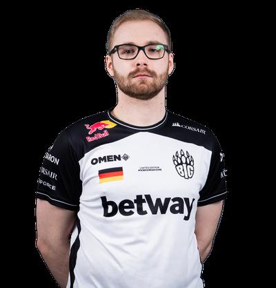 Player Tizian Feldbusch CSGO