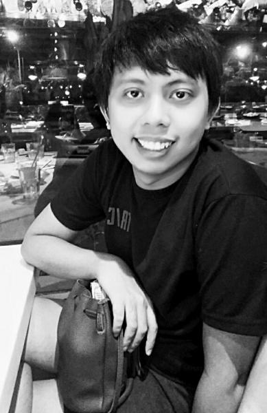 Player Erice DOTA 2