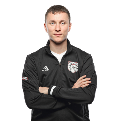Player Sebastian Daňo CSGO