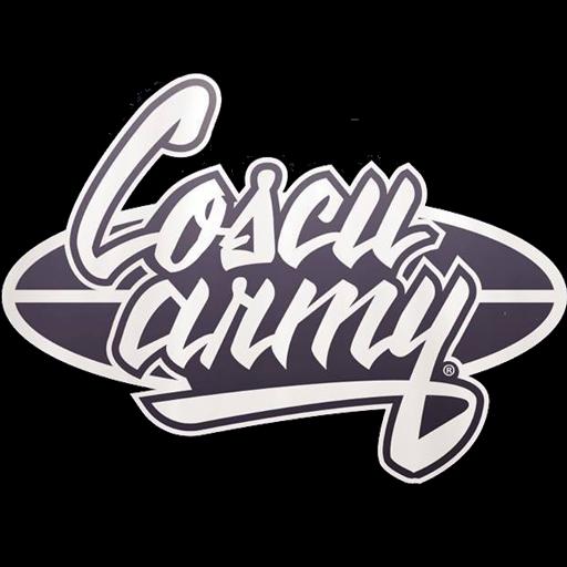Coscu Army Team CSGO
