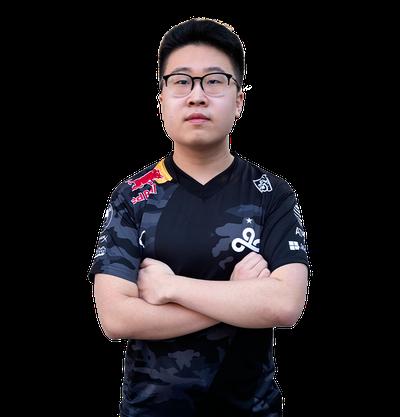 Player Josh Ohm CSGO