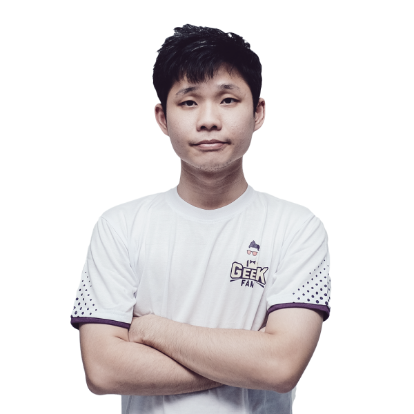 Player ChYuaN DOTA 2