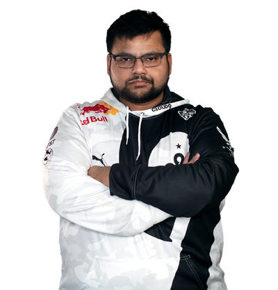 Player Soham Chowdhury CSGO