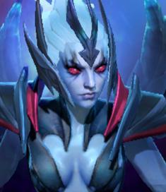 Vengeful Spirit Heroe Dota 2