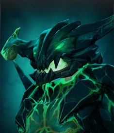 Outworld Devourer Heroe Dota 2