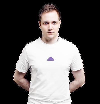 Player Nikita Kvochkin CSGO