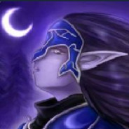 Player Moonlight DOTA 2