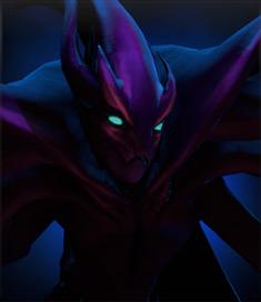 Spectre Heroe Dota 2