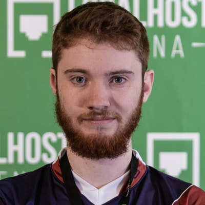 Player Eric Brown CSGO