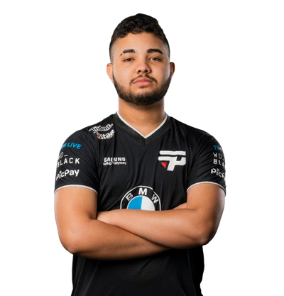 Player Wesley Lopes CSGO