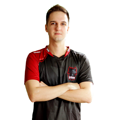 Player Gustavo Knittel CSGO