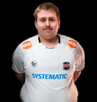 Player Thomas Nielsen CSGO