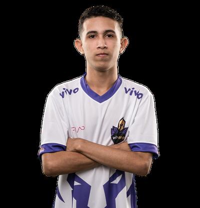 Player Guilherme Barbosa CSGO